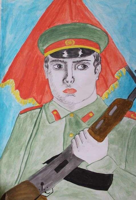 керамическая плитка воинская слава россии картинки рисунки налет это