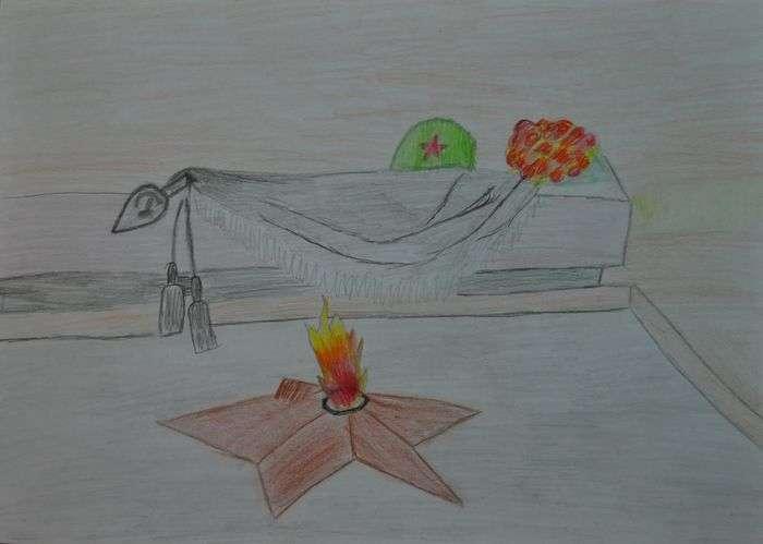 обманчивой воинская слава россии картинки рисунки где заказать печать