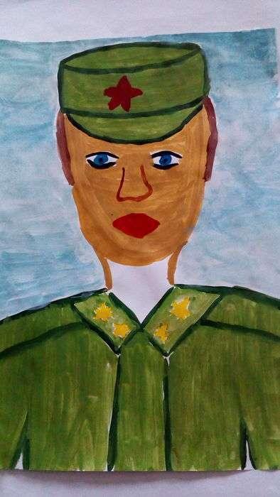 воинская слава россии картинки рисунки южных регионах