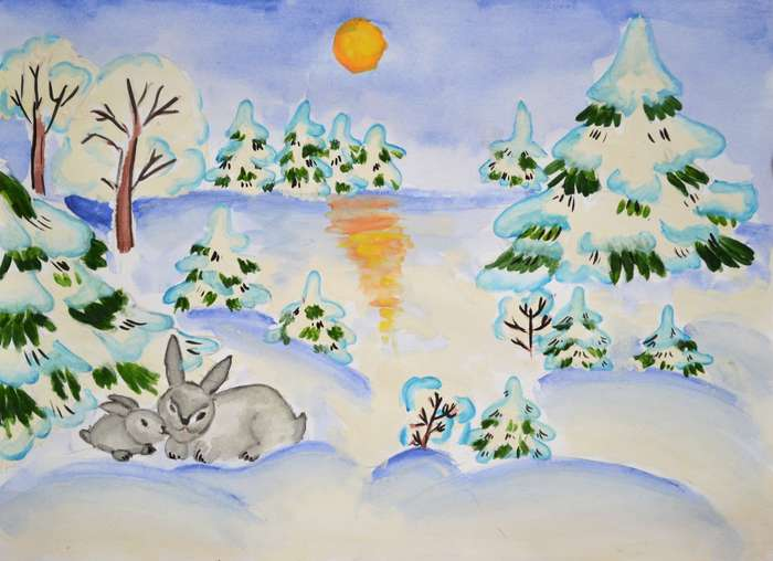 Картинки зимняя одежда головные уборы куриной