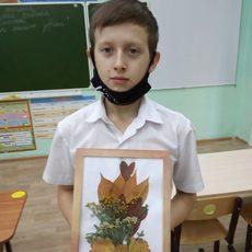 Работа участника - Иванов Ярослав