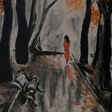 Работа участника - Коршунова Алиса