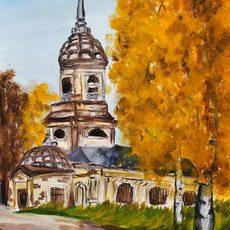 Работа участника - Аскерова Екатерина