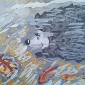 Работа участника - Зайцева Екатерина