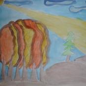 Работа участника - Кустова Анастасия