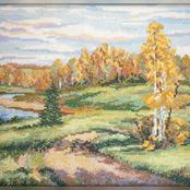 Работа участника - Кузнецова Анна