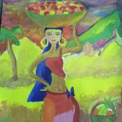 Работа участника - Мурушкина Ирина