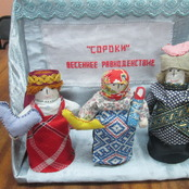Работа участника - Фафурина Екатерина