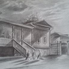 Работа участника - Маркович Егор