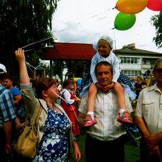 Работа участника - Госпирович Ольга