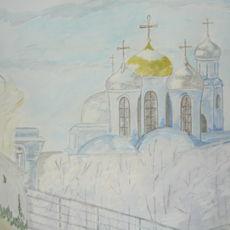 Работа участника - Шаронова Олеся