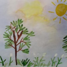 Работа участника - Миколинская Надежда