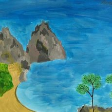 Работа участника - Ахметов Тимур