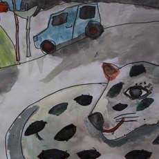 Работа участника - Сараева Дарья