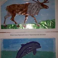 Работа участника - Кузеванов Семен