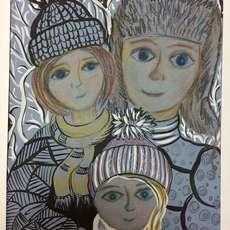 Работа участника - Николаева Дарья