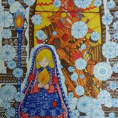 Работа участника - Побоженская Ангелина